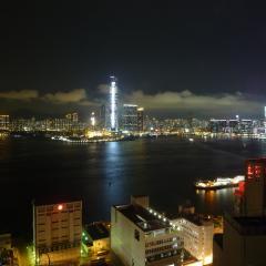 Notturna Hong Kong